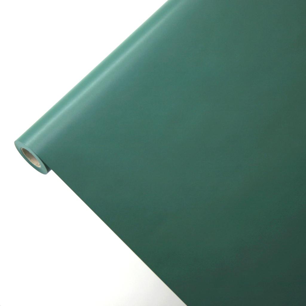 50m x 1,00m JUNOPAX® Geschenkpapier dunkelgrün