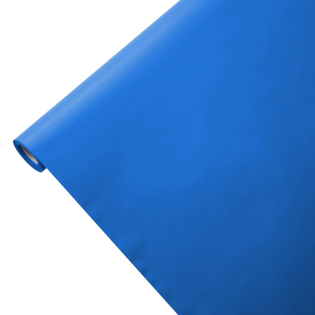 50m x 0,75m JUNOPAX® Geschenkpapier europa-blau