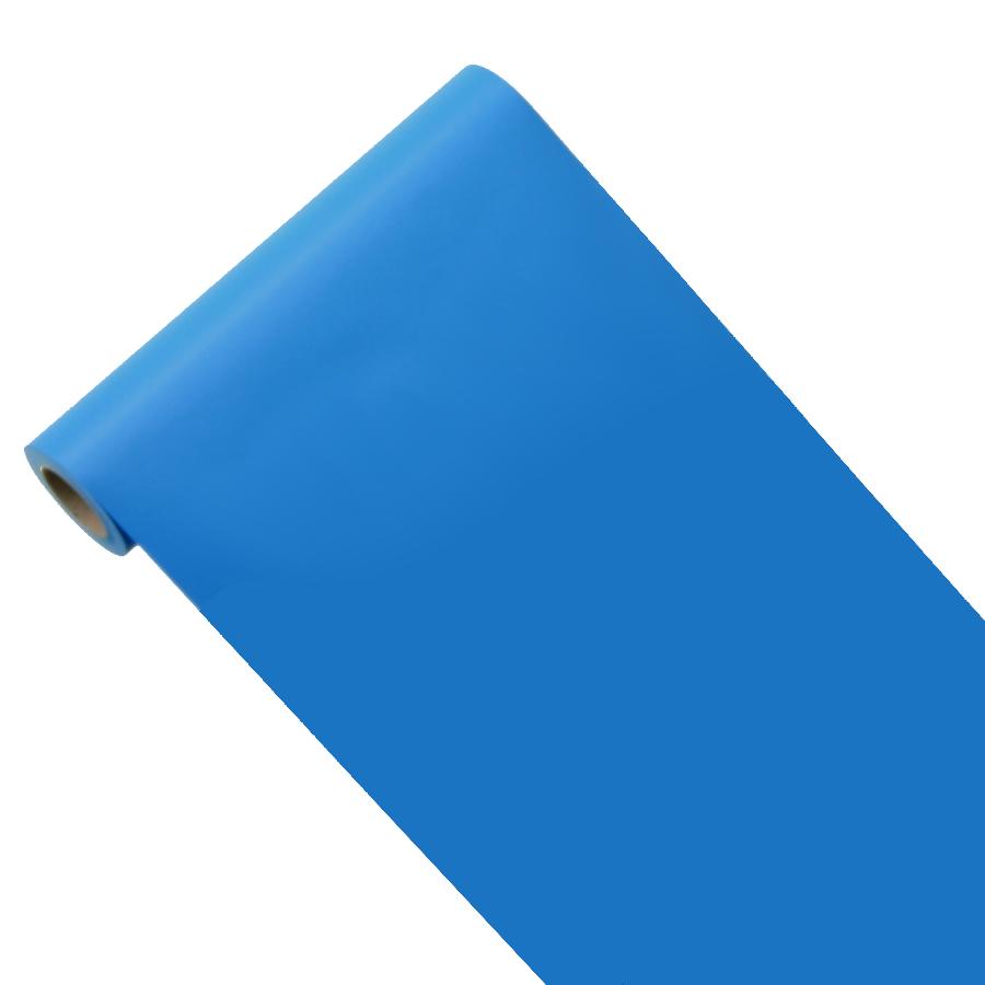 50m*0,40m JUNOPAX® Geschenkpapier europa-blau