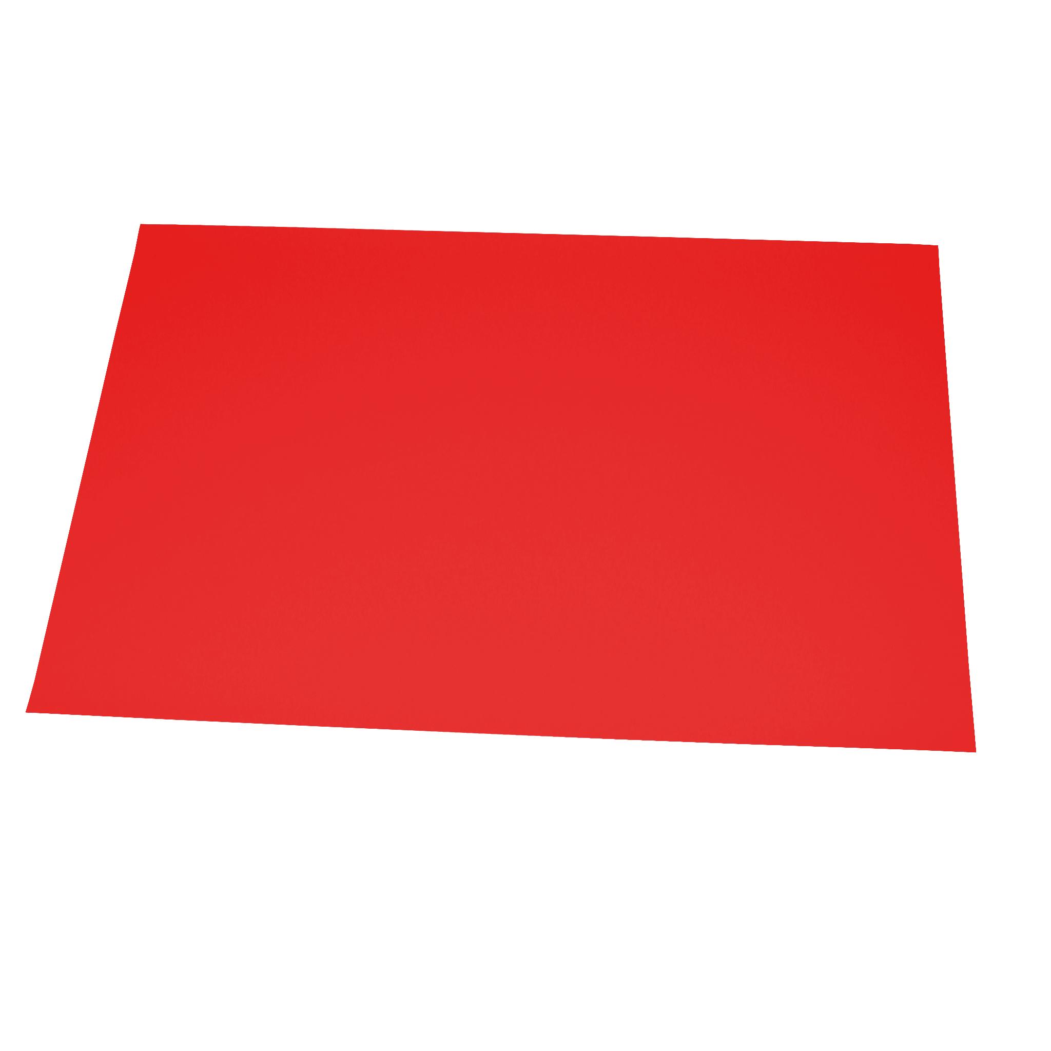 100 JUNOPAX® Platzset Tischsets aurora-rot