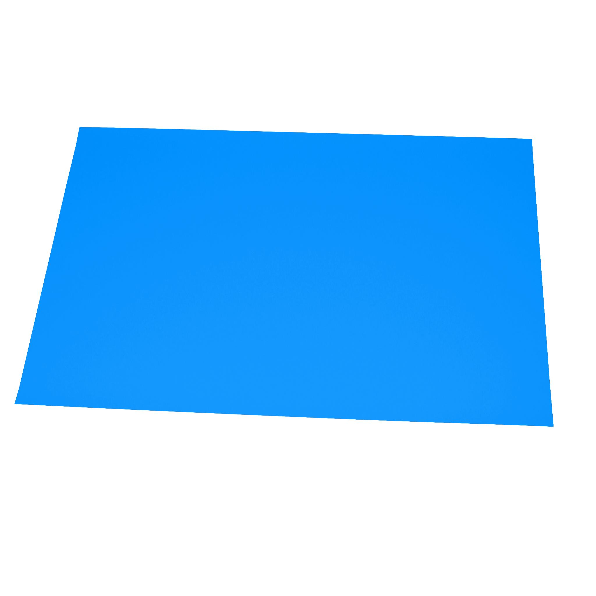 100 JUNOPAX® Platzdecken Tischsets europa-blau