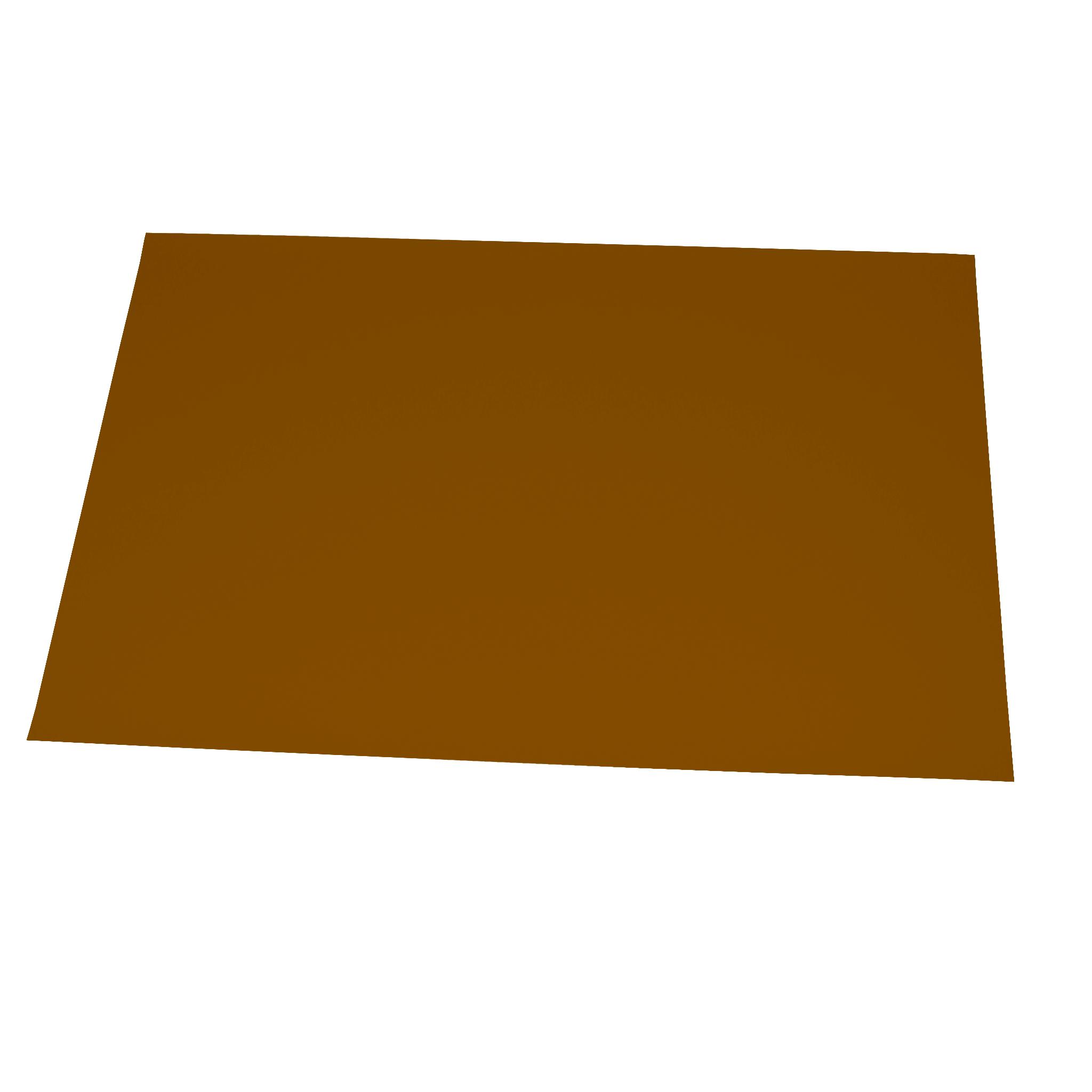 100 JUNOPAX® Platzdecken Tischsets schoko-braun